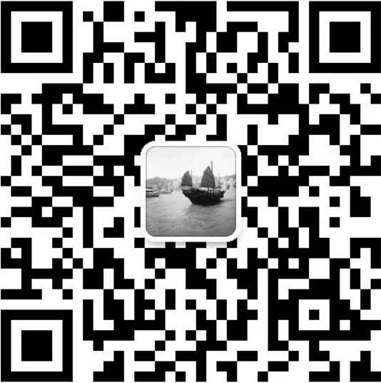 Scan to add WeCha